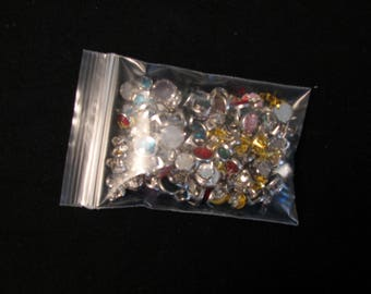 Assorted Loose Studs 100+ pieces