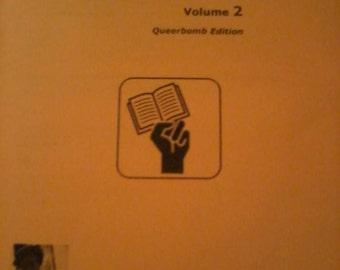 Philosophactivism 2: Queerbomb