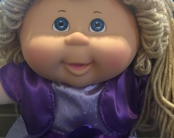 New generation Cabbage Patch Doll