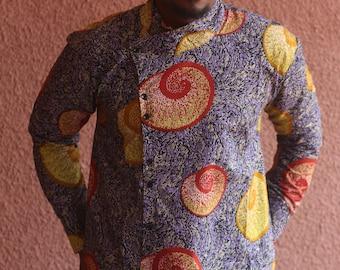 Omar Shirt by Saint Olu
