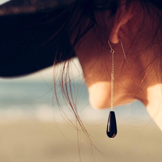 LAGRIMA earrings