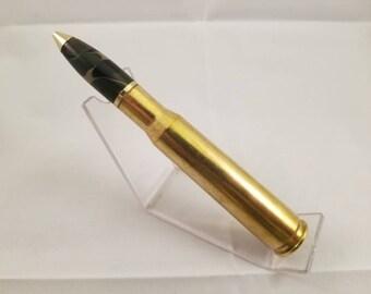 50 Caliber Twist Pen