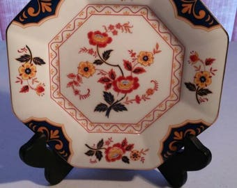 Mikasa Far East, Salad Plate or Dessert Plate, 7 1/4 inches, Pattern Number L6104,