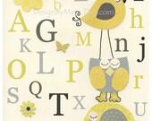 Nursery Letters, Nursery ...