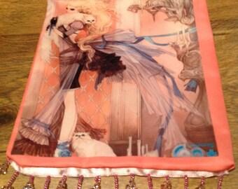 Sophisticats Drawstring Bag