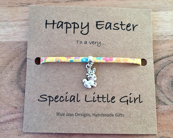 Easter gift etsy easter gift easter outfit easter egg hunt from easter bunny gift for negle Images