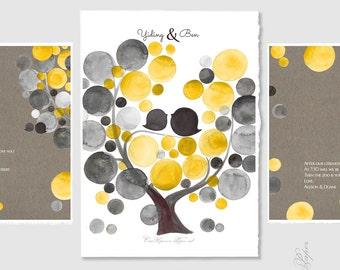 DIY Printable Wedding Invitation Design Package - Tag Design, Envelope, Info Card, Save the Date, Wedding Invitations, RSVP