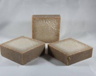 Sandalwood Rose - Handmade Soap