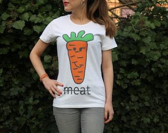 Vegetarian Carrot