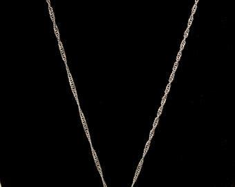 Customizable Porcelain Heart Pendant Necklace