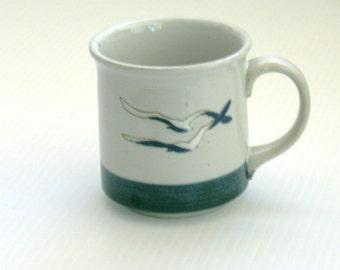 Vintage Seagull Mug Walt Disney Collectible Vintage Ceramic Microwave  Dishwasher Safe Made in Japan Ocean Seagull Mug Disney Mug Coffee Mug