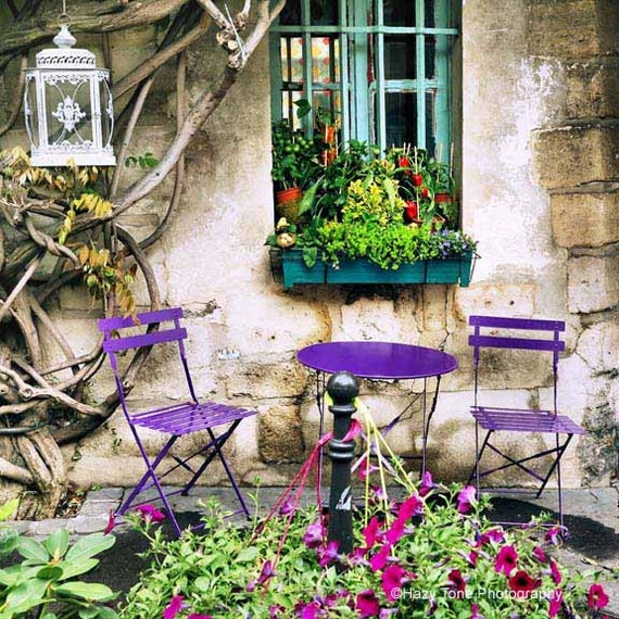 Items Similar To Paris Photography Print, French Cafe, Bistro Picture, Kitchen Decor, French