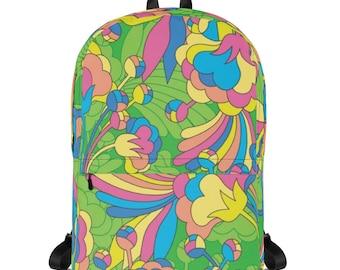 Pepperland Backpack