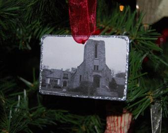 Ornament - Morgan Park Presbyterian Church, Chicago, Illinois