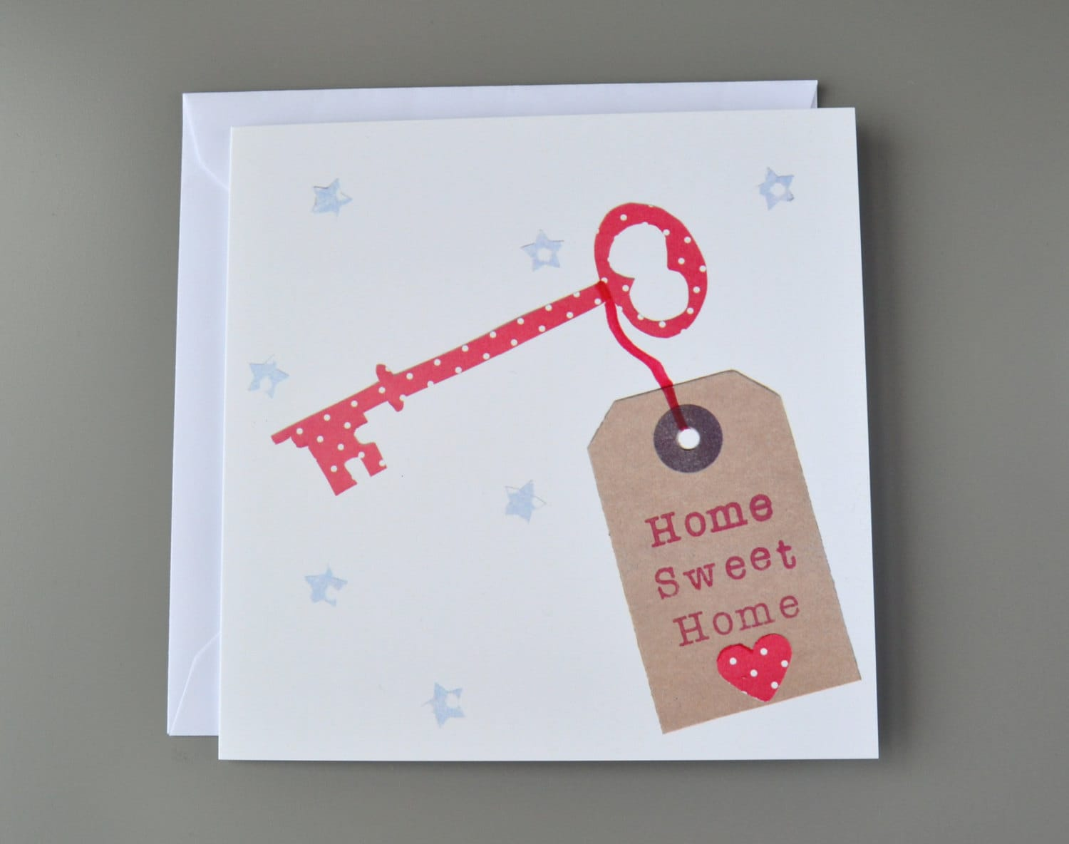 New home card new house card housewarming card home zoom kristyandbryce Gallery