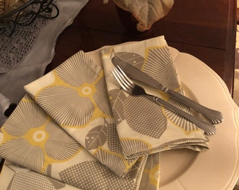 Dinner Napkins/set of 4