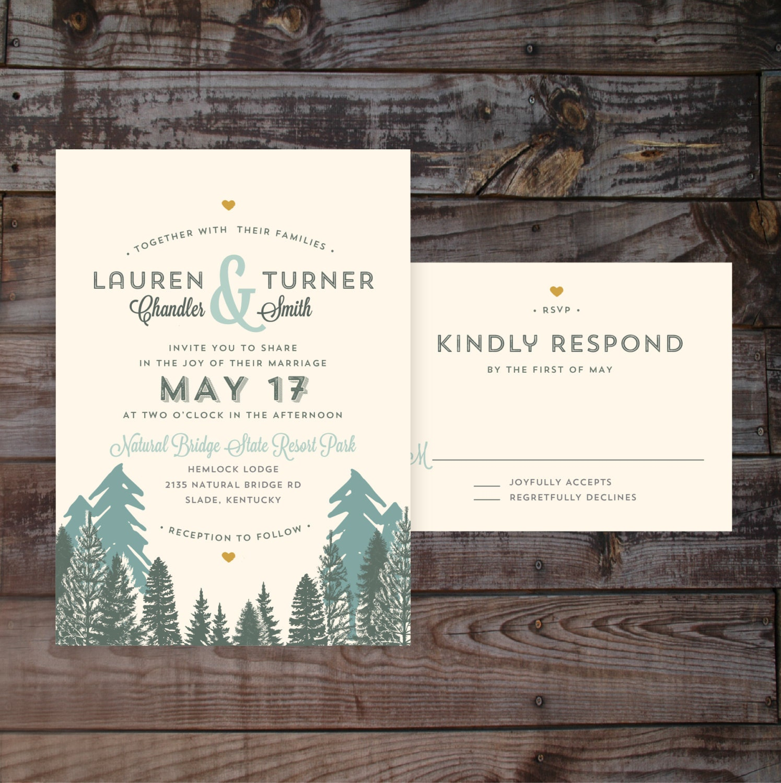 printed wedding invitations elegant wedding invitations