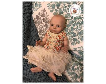 Reborn Jasper Awake Fairy Elf