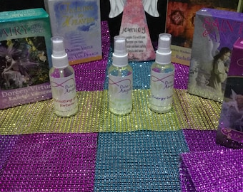 Pure angels gem elixirs attracting good fortune