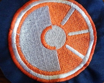 The Expanse Ceres Station Patch