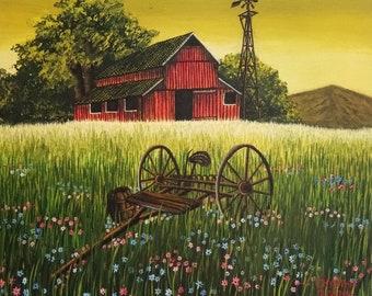 Farm & Flowers