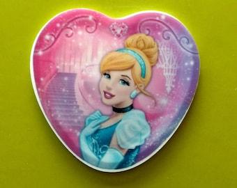 Cinderella Planar Resin