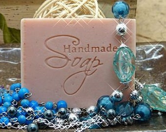 Handmade Soap stamp