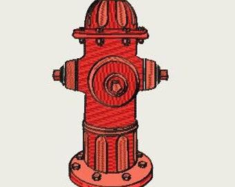 Fire Hydrant 140x140