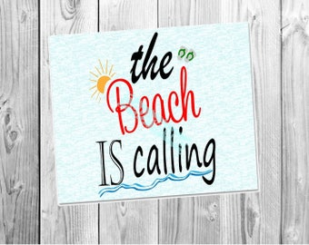 summer beach quote SVG Quote Svg, Svg file, Cutting File, Svg vector