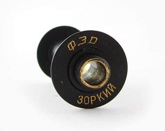 Take Up Spool for Russian Soviet Vintage Camera Metal ZORKI FED