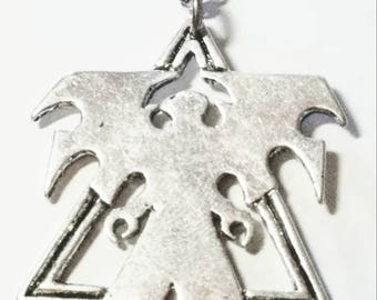 Starcraft Terren Necklace