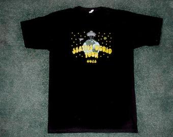 Seattle World Tour T-Shirt
