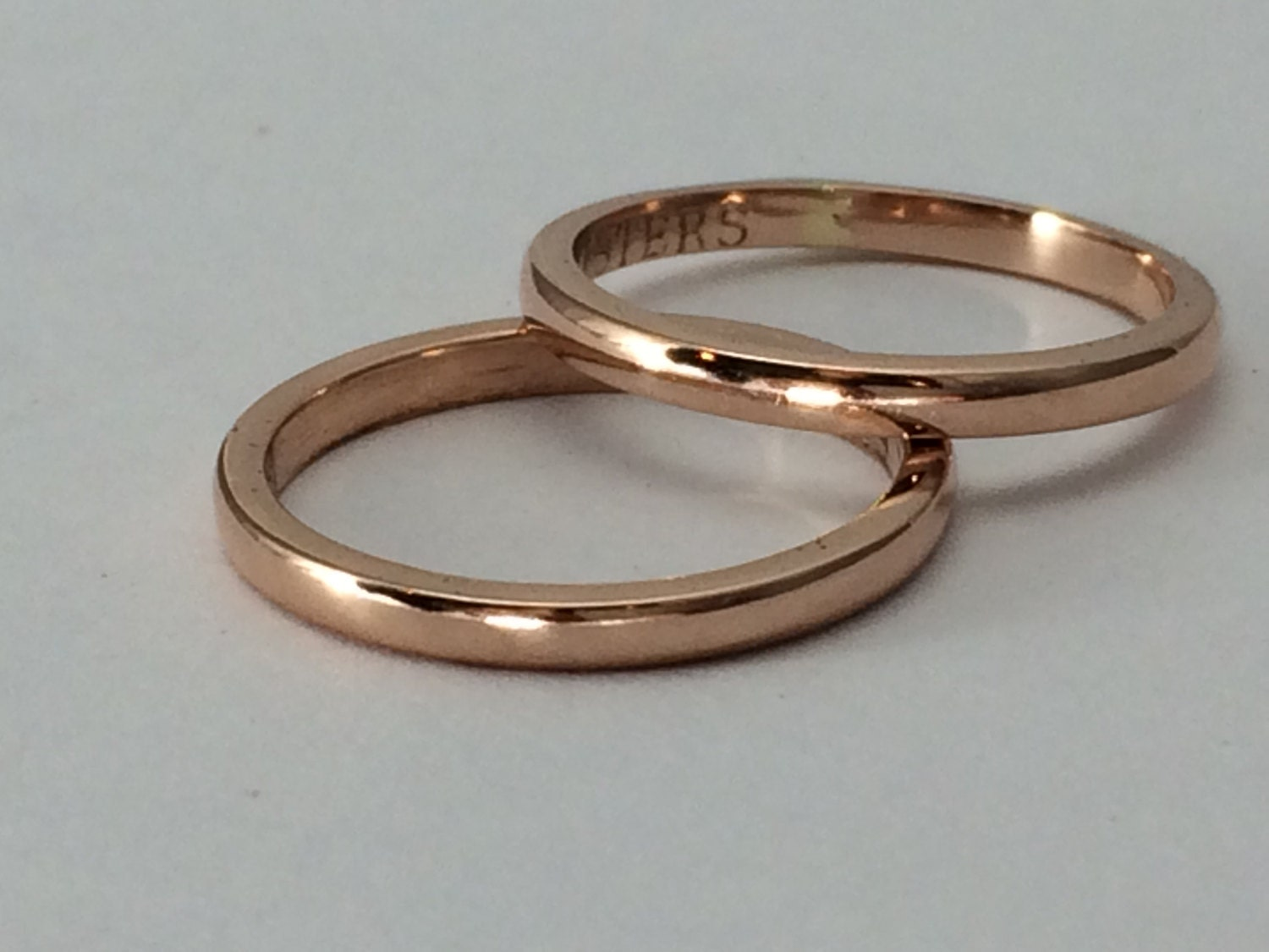 zoom - The One Ring Wedding Band