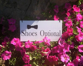 Wedding Signs Personalized Sign for Wedding Custom Wedding Decor Shoes Optional Sign Wedding Signage Photo Prop
