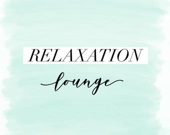 Relaxation Lounge for Busy People | Guided Meditation | Audio Download