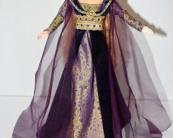 Barbie Princess of the French Court