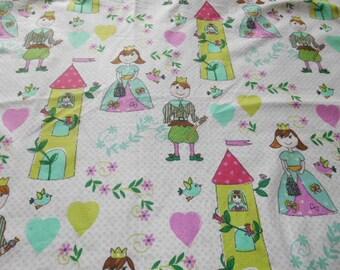 summer - 110 cm - lightweight all cotton fabric