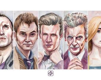 New Doctors in town