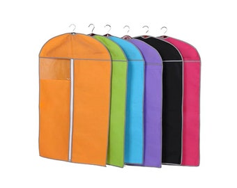 Garment Bag (Large), Personalized Garment Bag