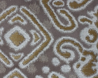 Savannah fabric for Upholstery, Drapery, Bedding, Wall Covering in 5 colors