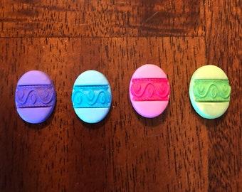 Decorated Easter Egg Needle Minder