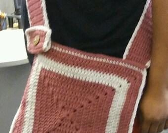 Cross-body zipper Bag