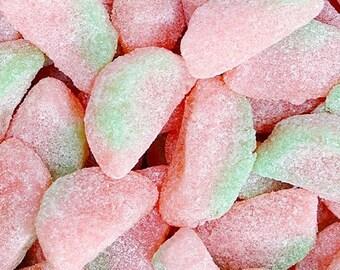 Sour Patch Candy - Watermelon - 5LB Bag