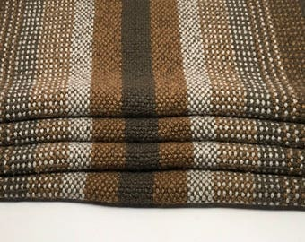 Hand woven Placemats OR Table Runners