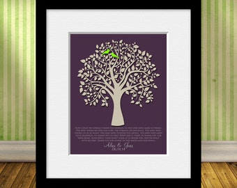 Mom and Dad Thank You Gift, Thank You Gift for Brides Parents, Thank You Gift for Grooms Parents, Thanks Mom and Dad, Thank You Wedding Gift