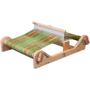 """Rigid Heddle Loom 16"""" by Ashford, Weaving Loom  US ONLY Out Of Stock until Jan. 15, 2018"""