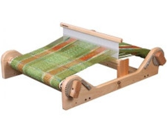 "Rigid Heddle Loom 16"" by Ashford, Weaving Loom  US ONLY Out Of Stock until Jan. 15, 2018"