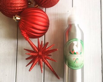 Candy Cane Body Lotion
