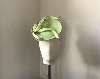 Green Headpiece