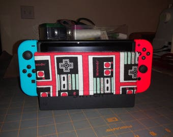 Nintendo switch dock sock